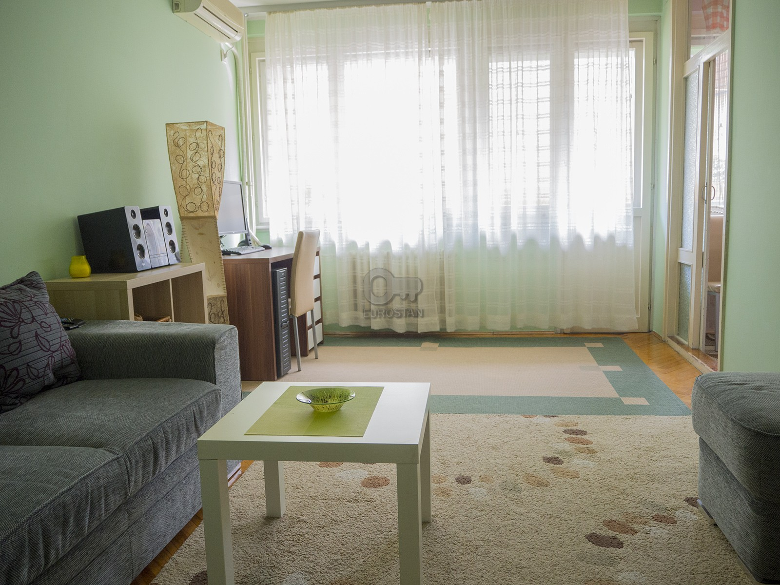 Stan BRAĆE JERKOVIĆ 71500 EUR