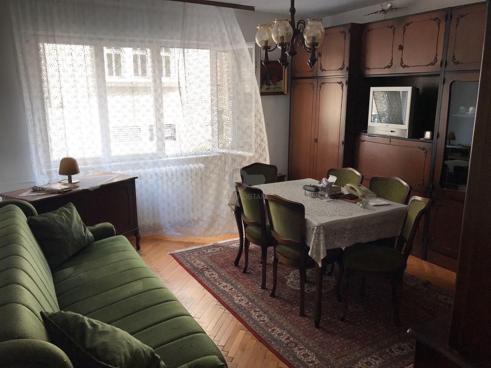 Stan DORĆOL 123000 EUR