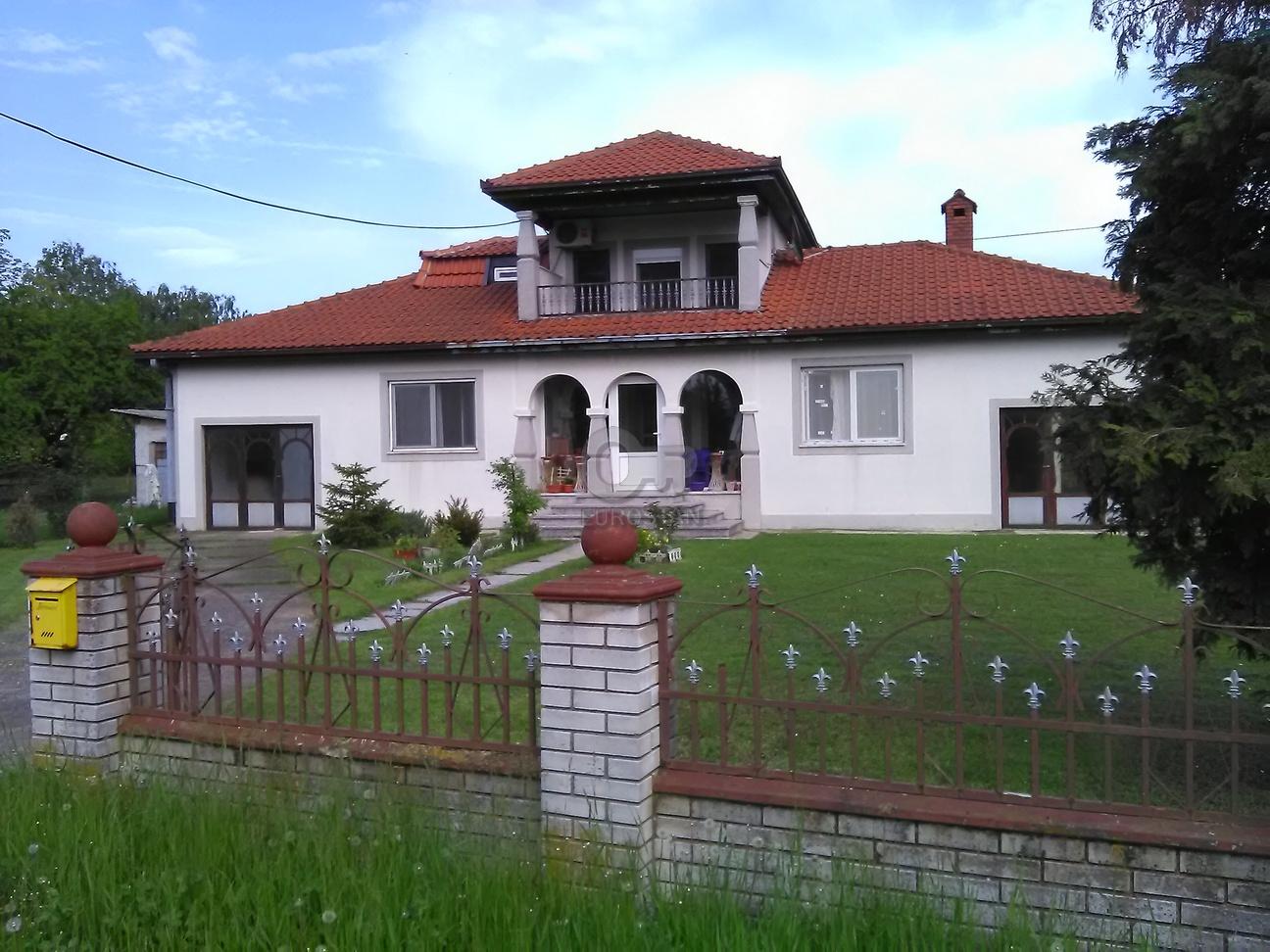 Kuća GUNCATI 69000 EUR