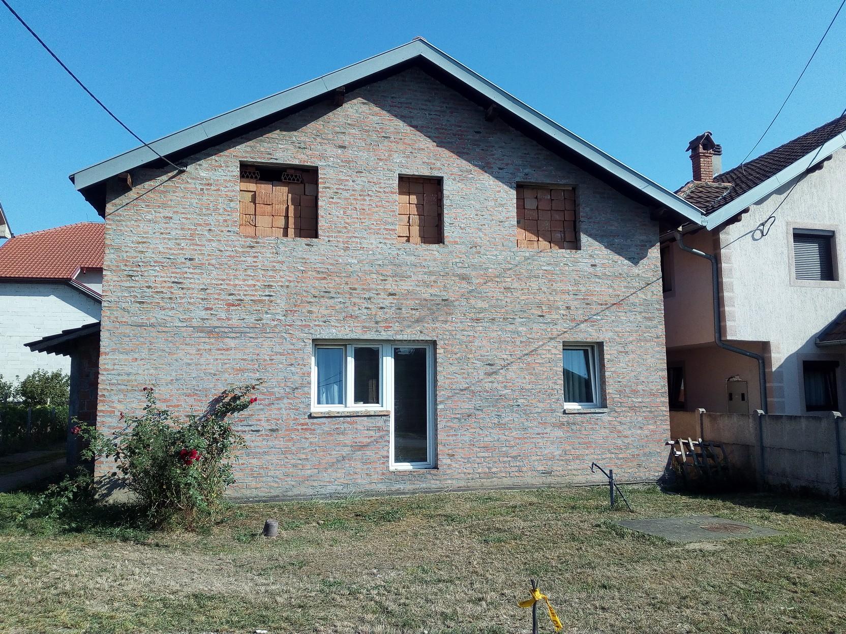 Kuća ZEMUN POLJE 69000 EUR