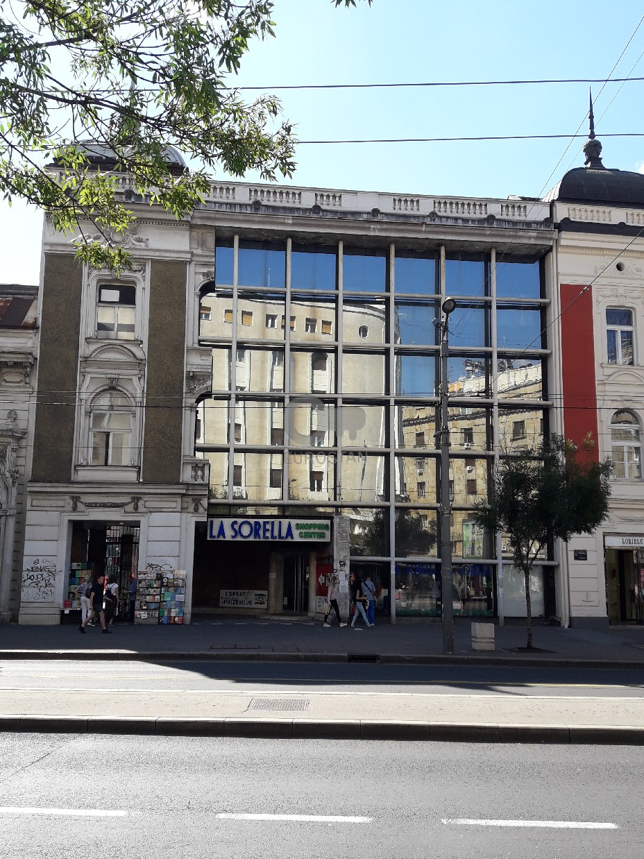 Poslovni prostor TERAZIJE 7000000 EUR