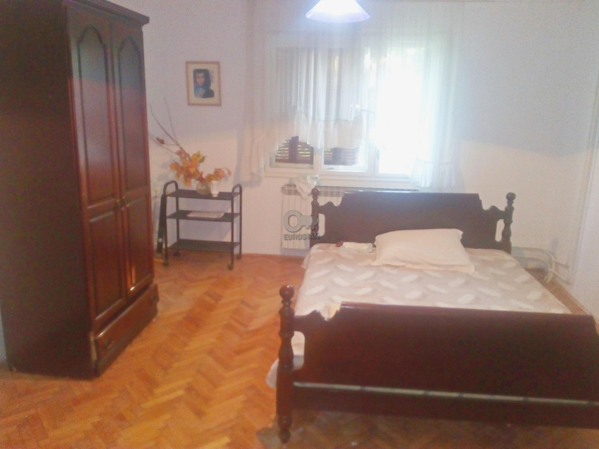 Kuća BANOVO BRDO 161000 EUR