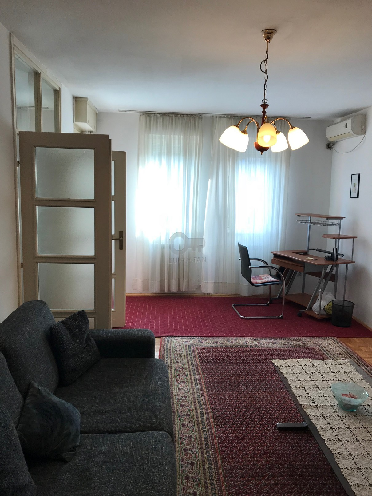 Stan HOTEL JUGOSLAVIJA 280 EUR