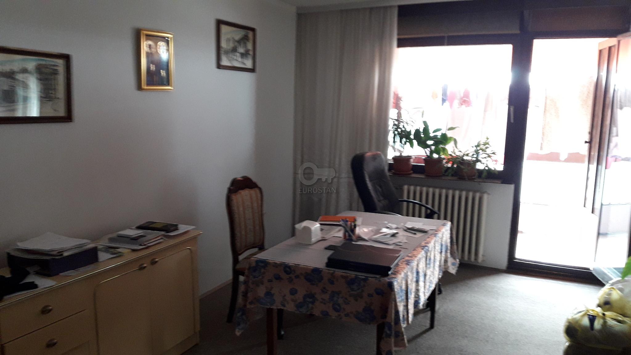 Stan BANOVO BRDO 107000 EUR