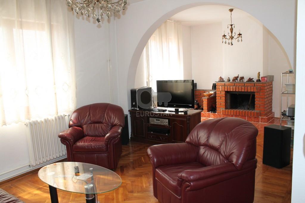 Kuća GARDOŠ 225000 EUR