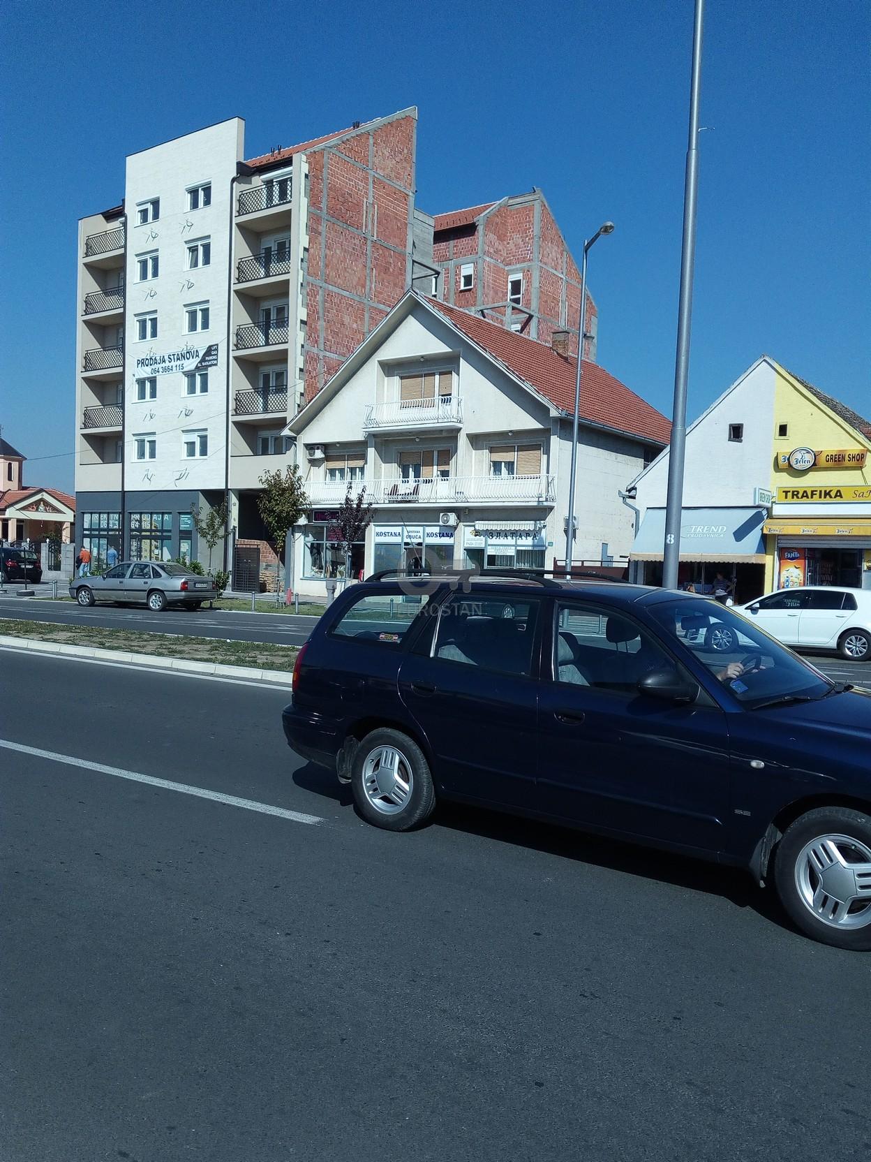 Stan NOVA PAZOVA 37500 EUR