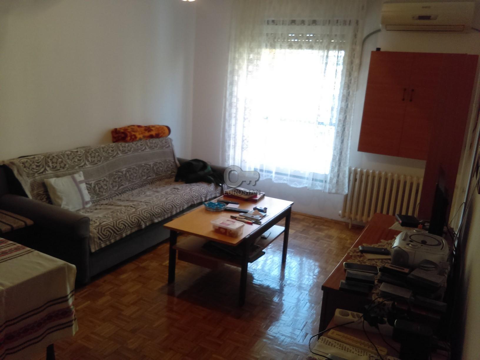 Stan , Beograd (grad) | Stan BLOK 64 76500 EUR