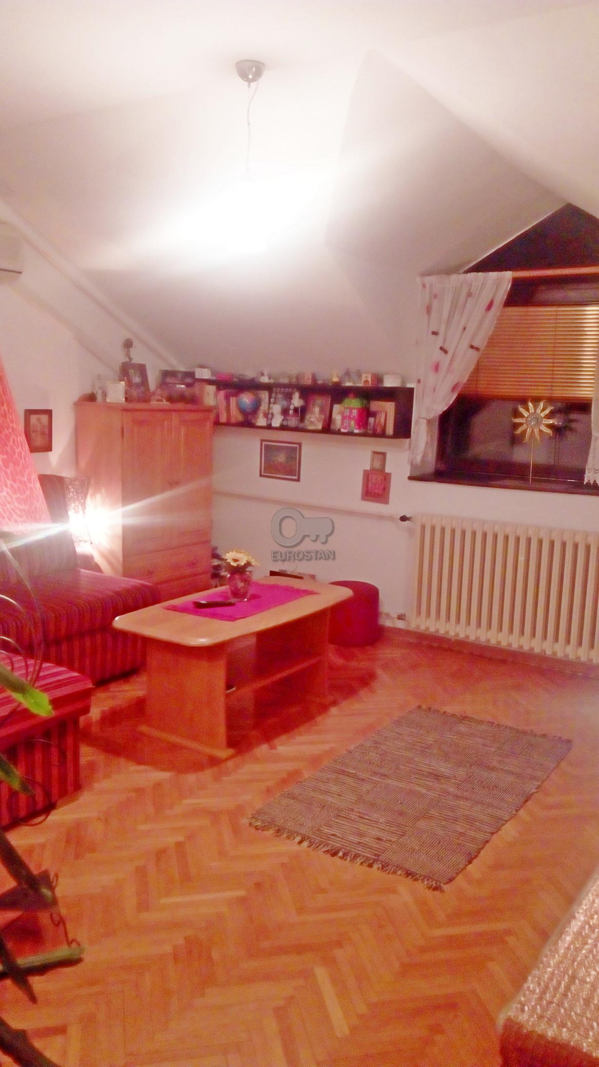 Stan ČUKARIČKA PADINA 42000 EUR