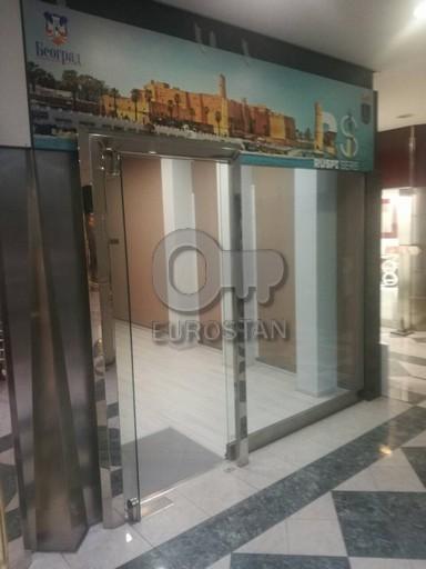 Poslovni prostor KNEZ MIHAILOVA 250 EUR