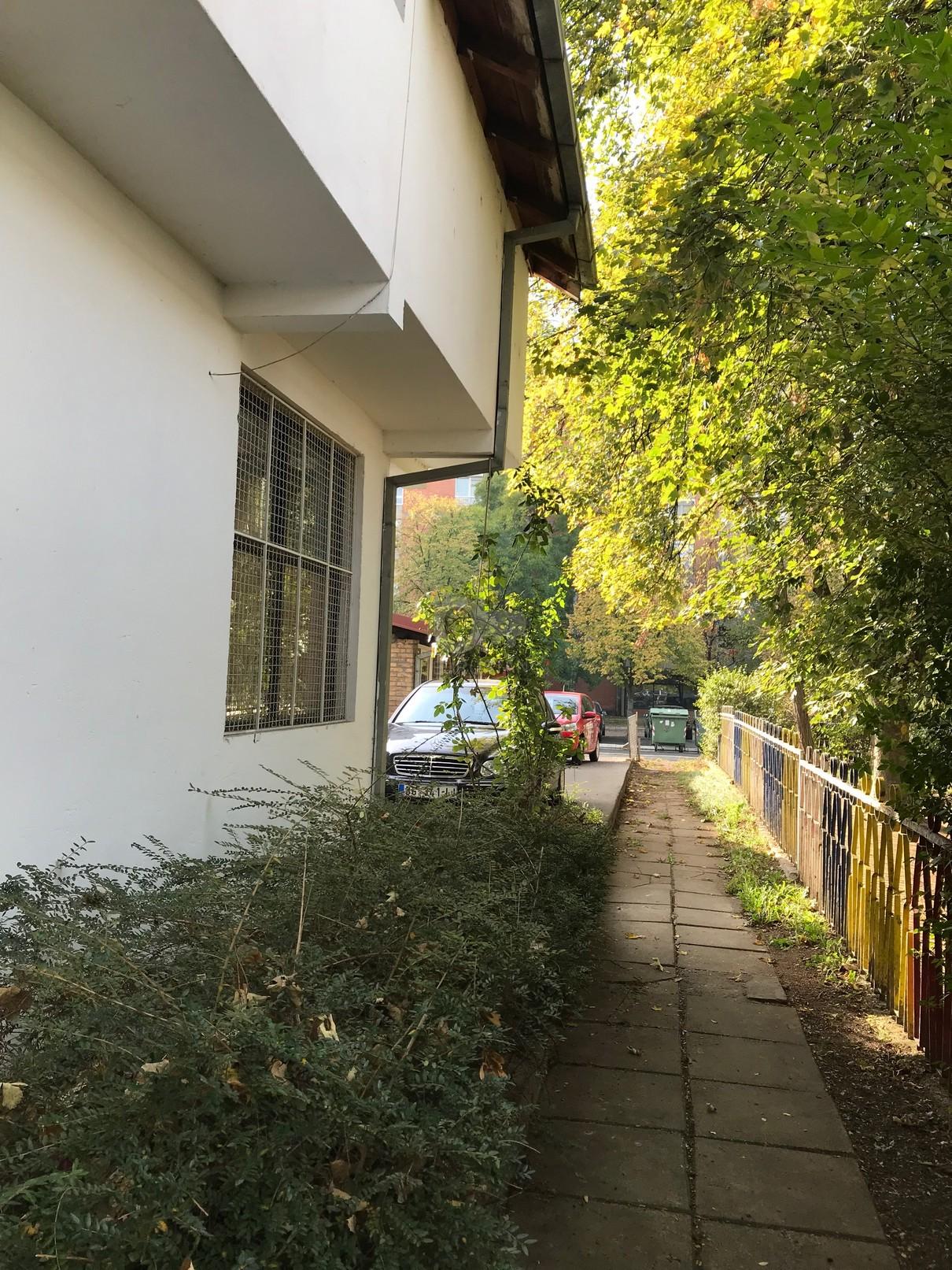 Kuća RETENZIJA 700 EUR