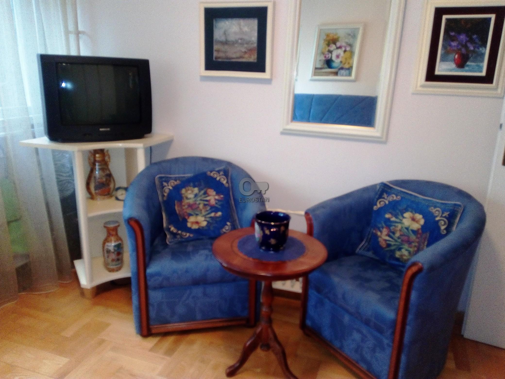 Stan HOTEL JUGOSLAVIJA 117000 EUR