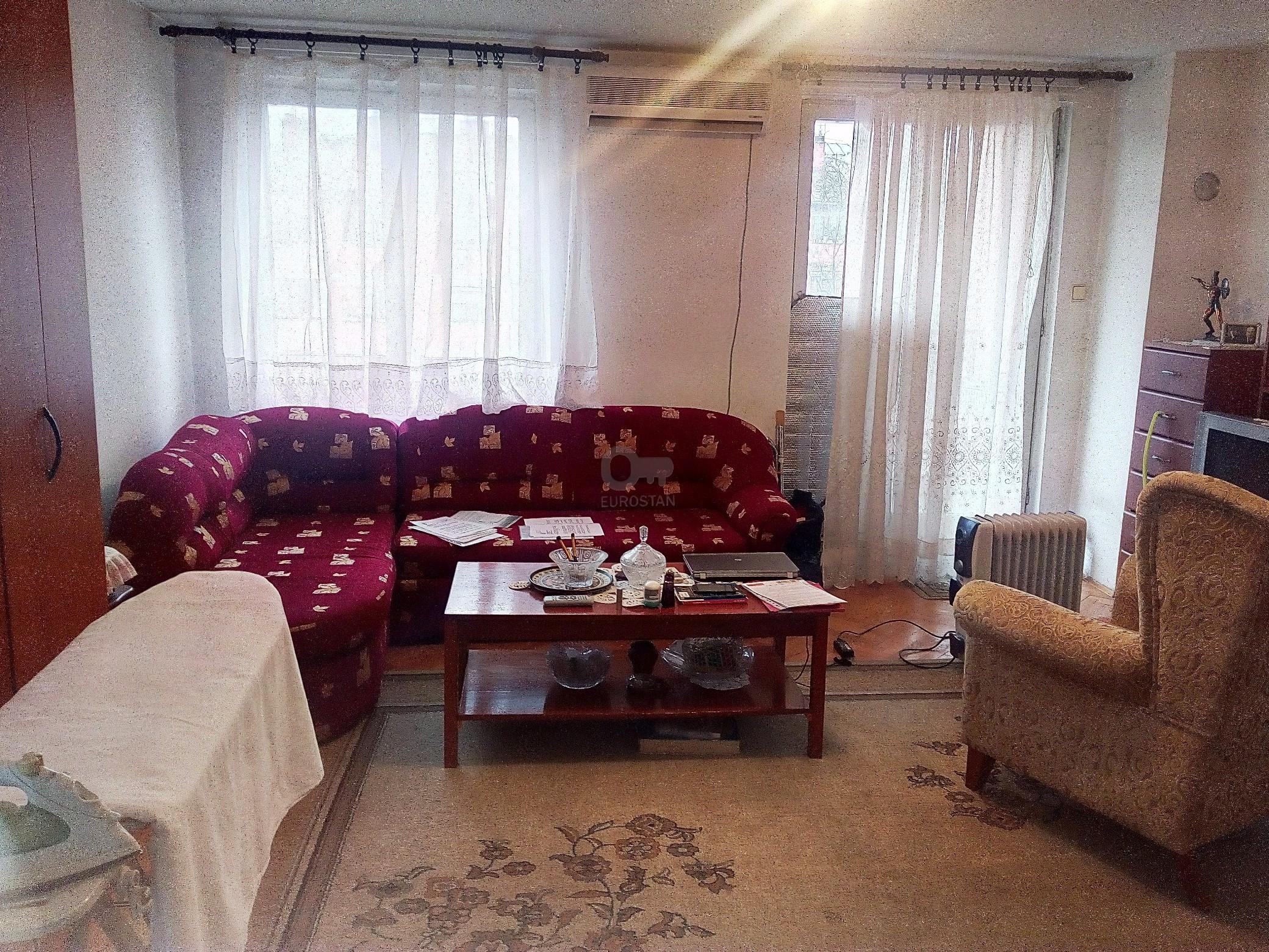 Stan , Beograd (grad) | Stan KARABURMA 280 EUR