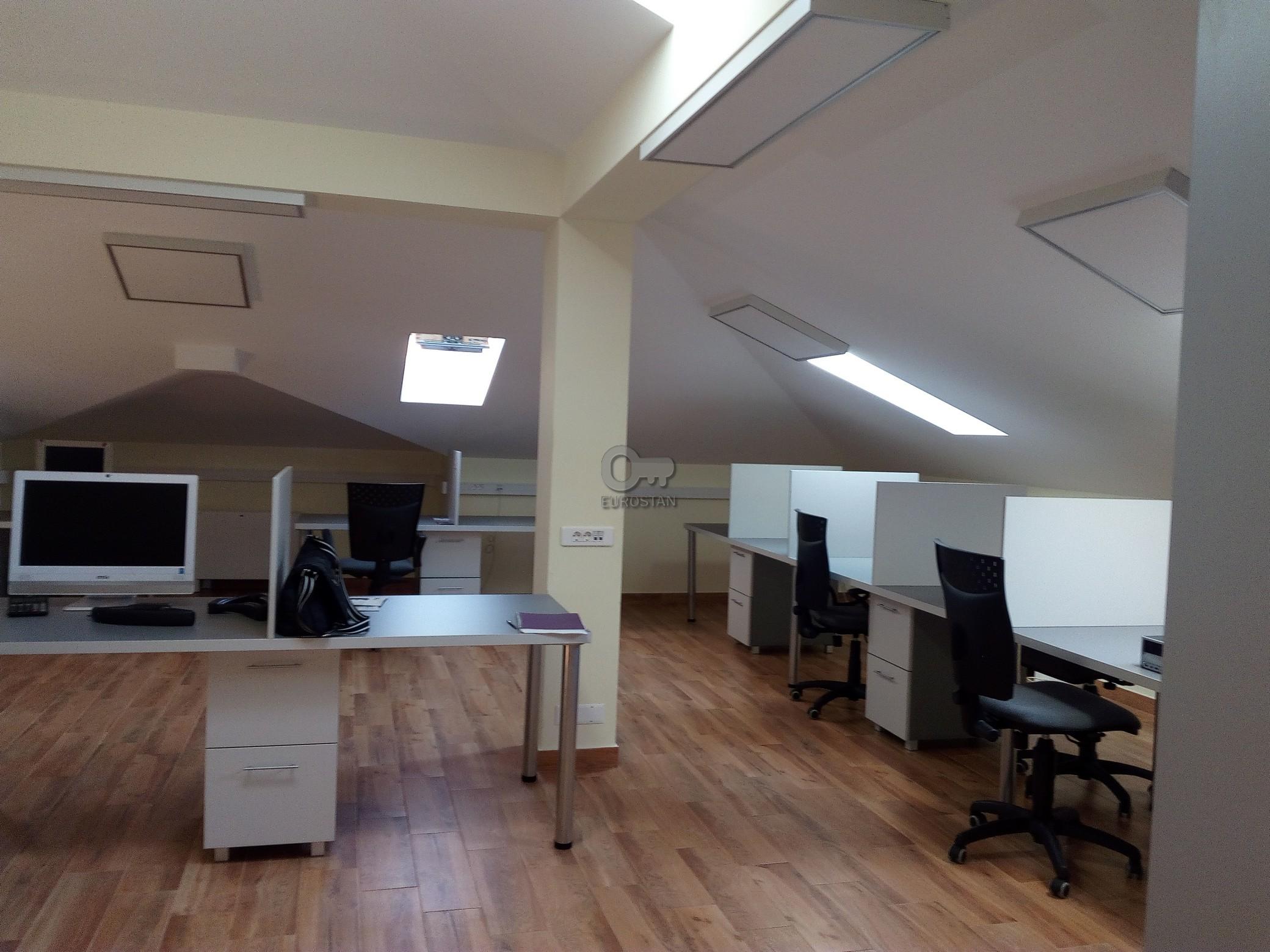 Poslovni prostor BLOK 60 1200 EUR