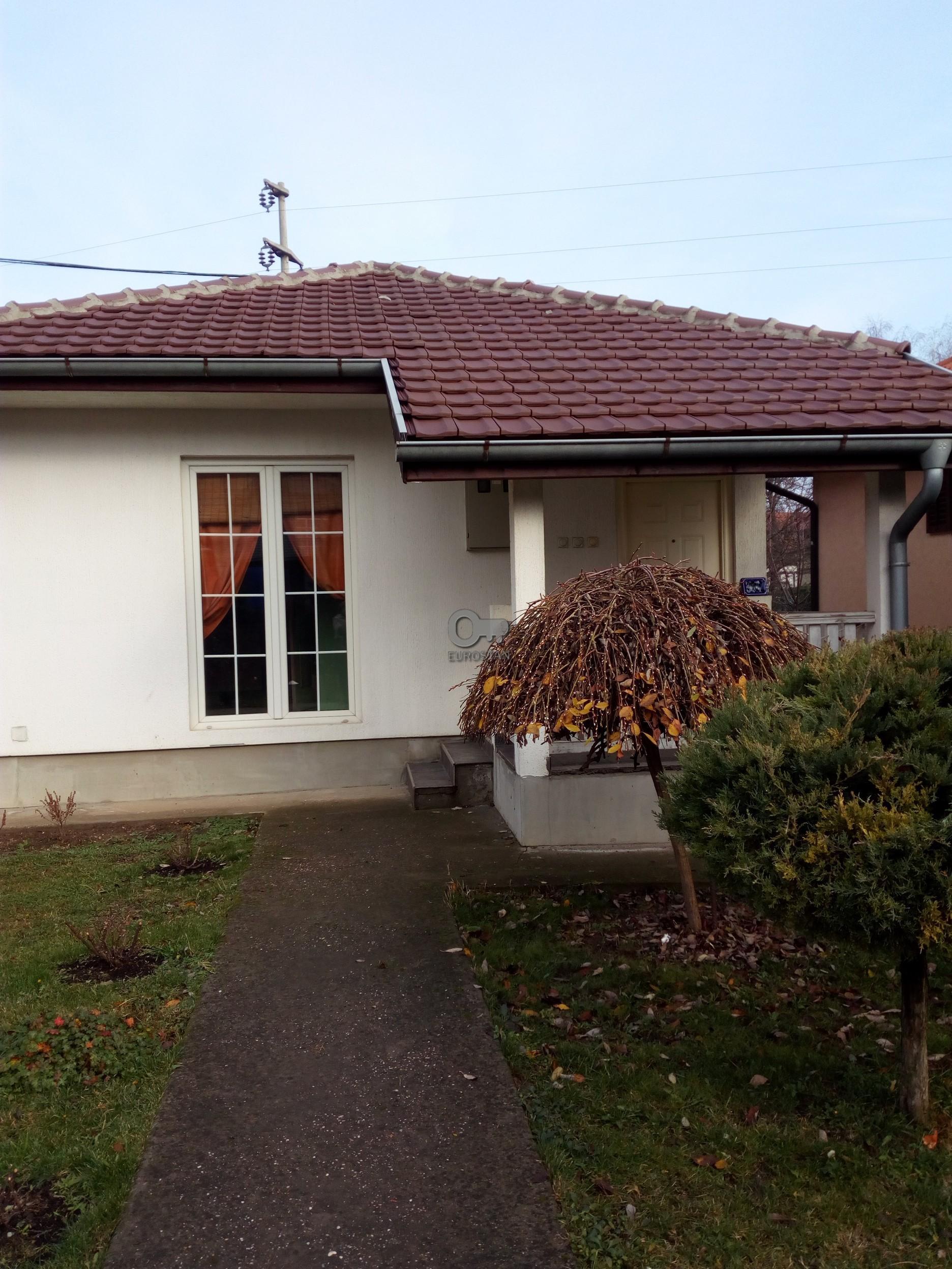 Kuća BORČA 25000 EUR