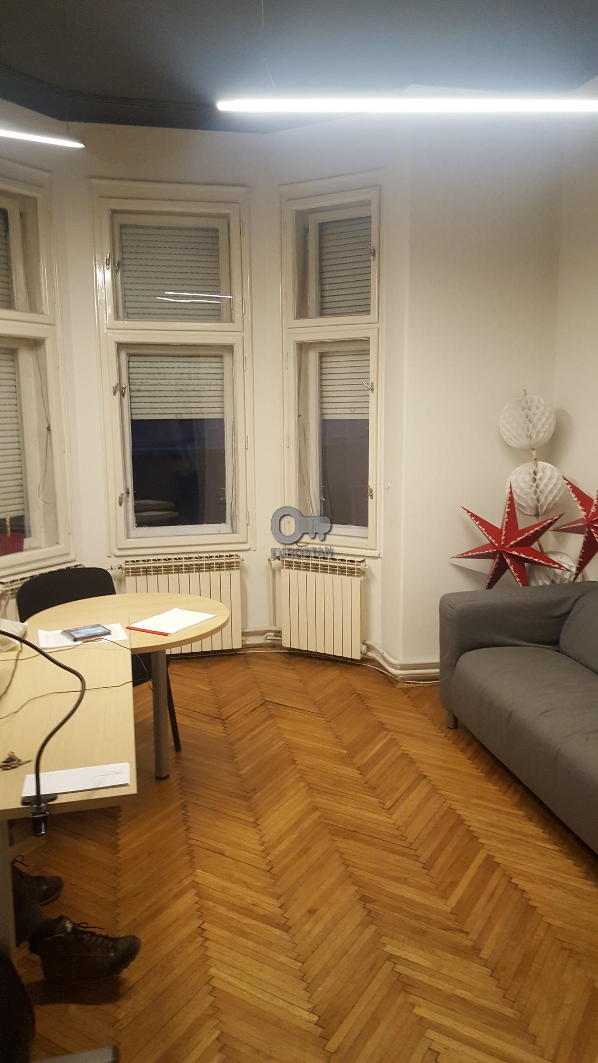 Stan STUDENTSKI TRG 270000 EUR