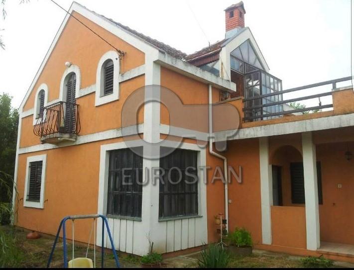 Kuća STARA LIPOVICA 55000 EUR
