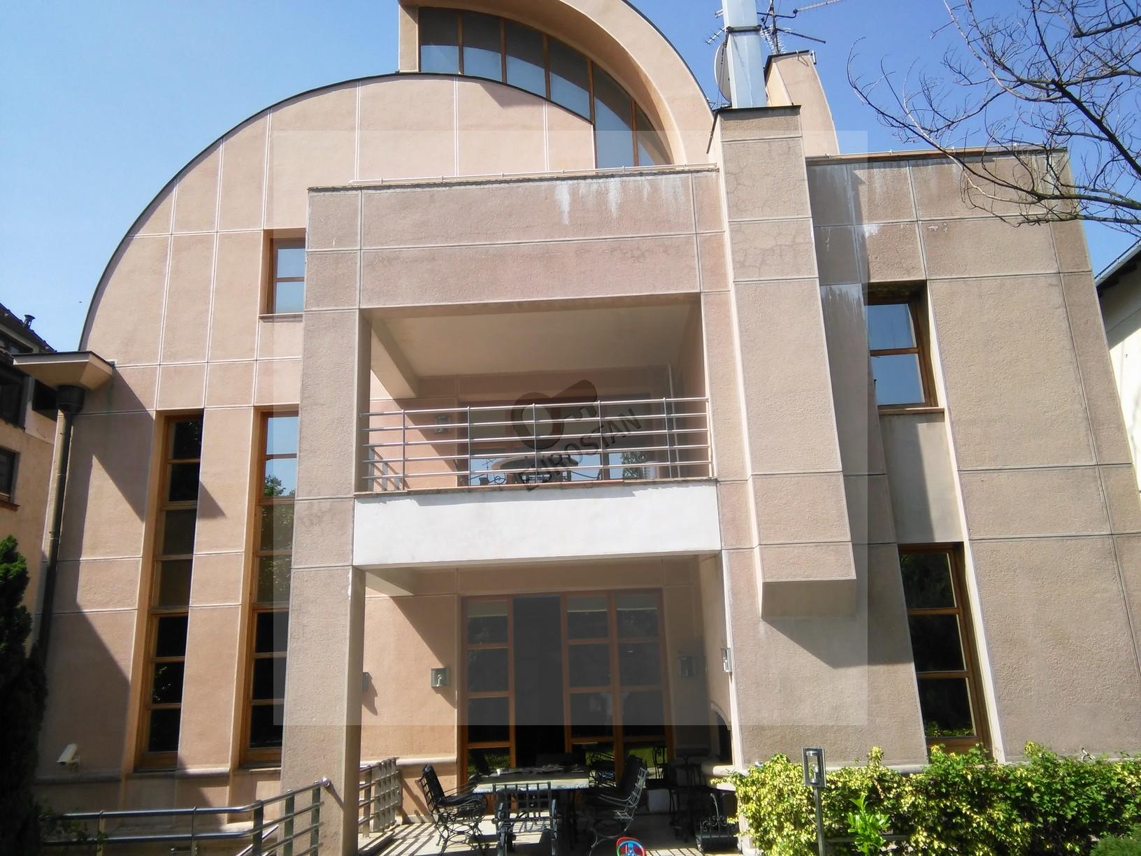 Poslovni prostor DEDINJE 1100000 EUR