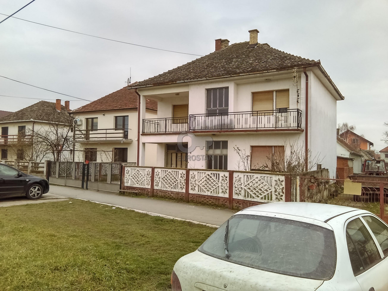 Kuća JAKOVO 75000 EUR