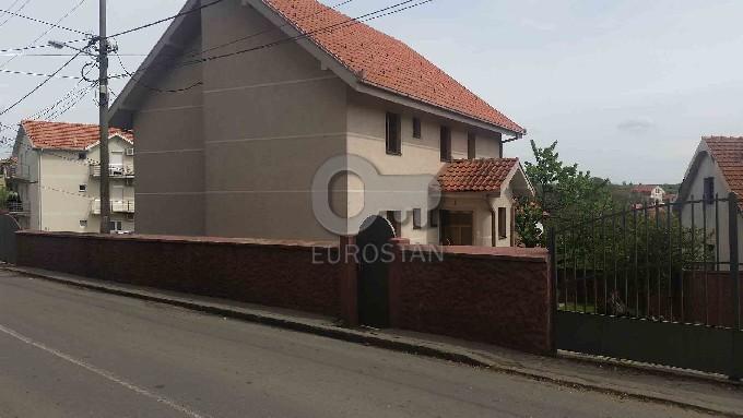 Kuća KUMODRAŽ 140000 EUR