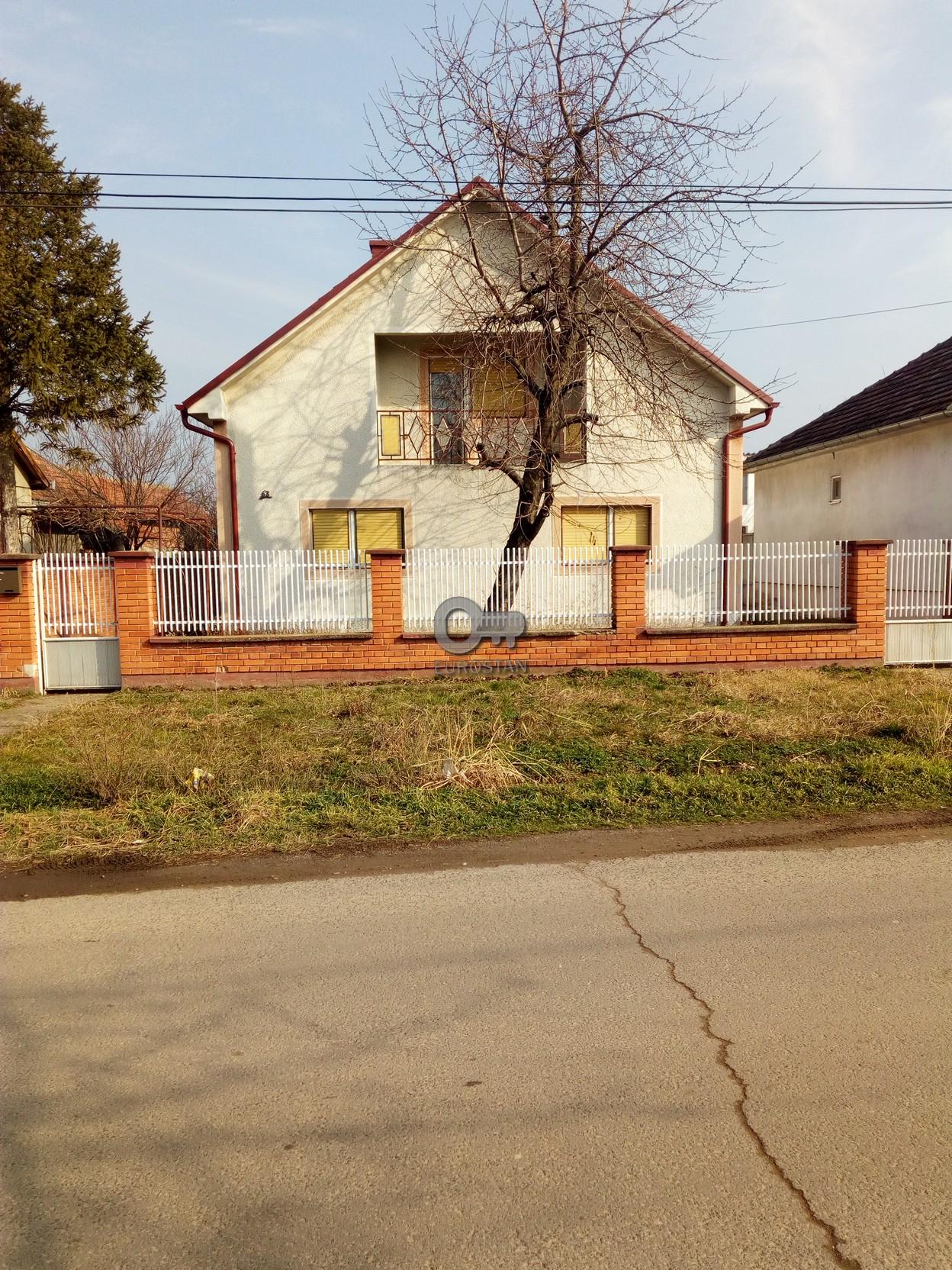 Kuća NOVA PAZOVA 47000 EUR