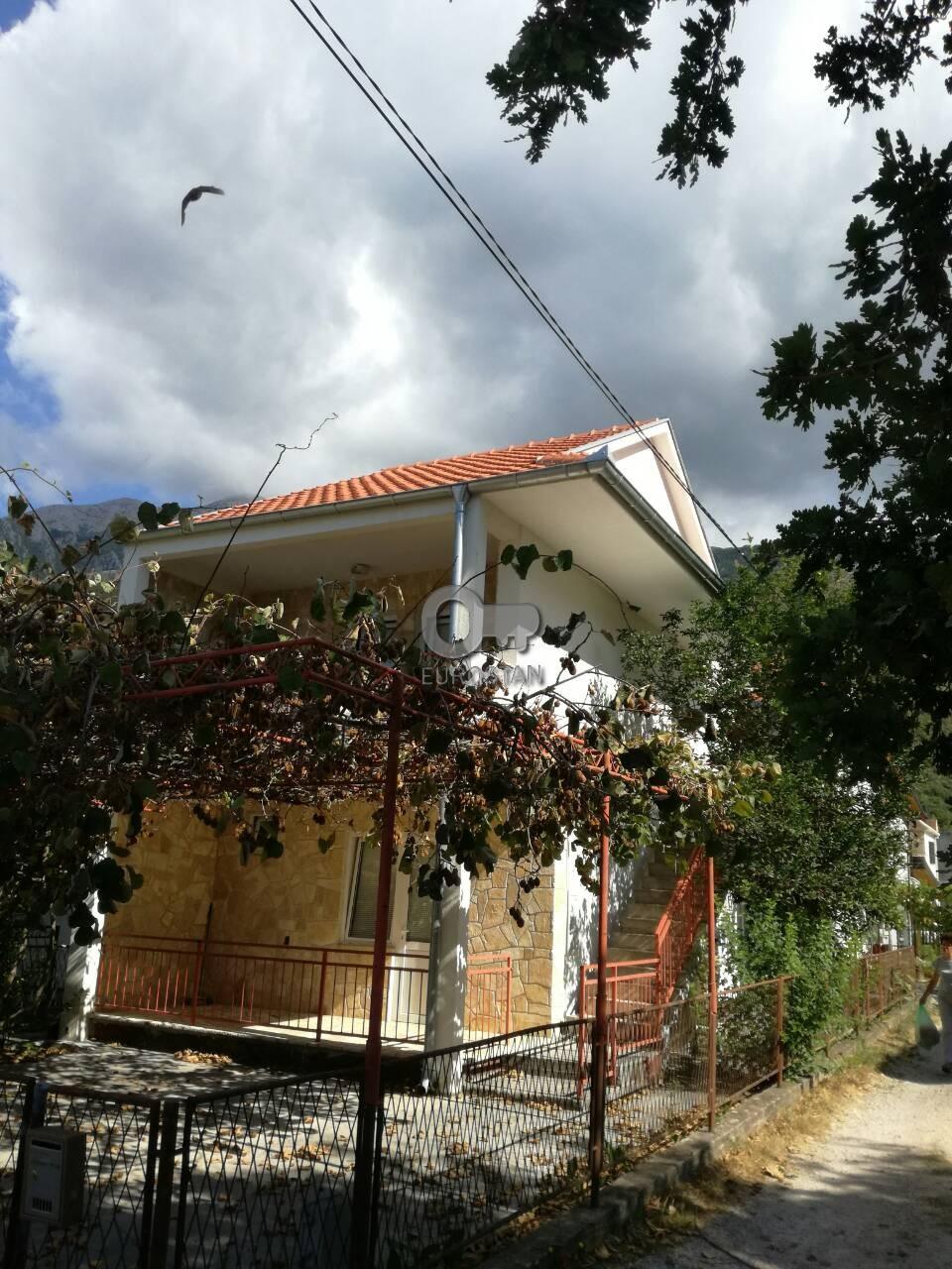 Kuća , HERCEG NOVI , Prodaja | Kuća Zelenika 74000 Eur
