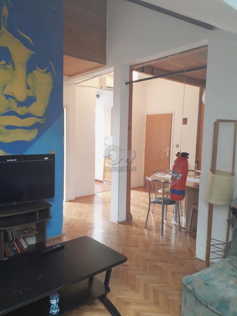 Stan , Beograd (grad) , Prodaja | Stan Filmski Grad 70000 Eur