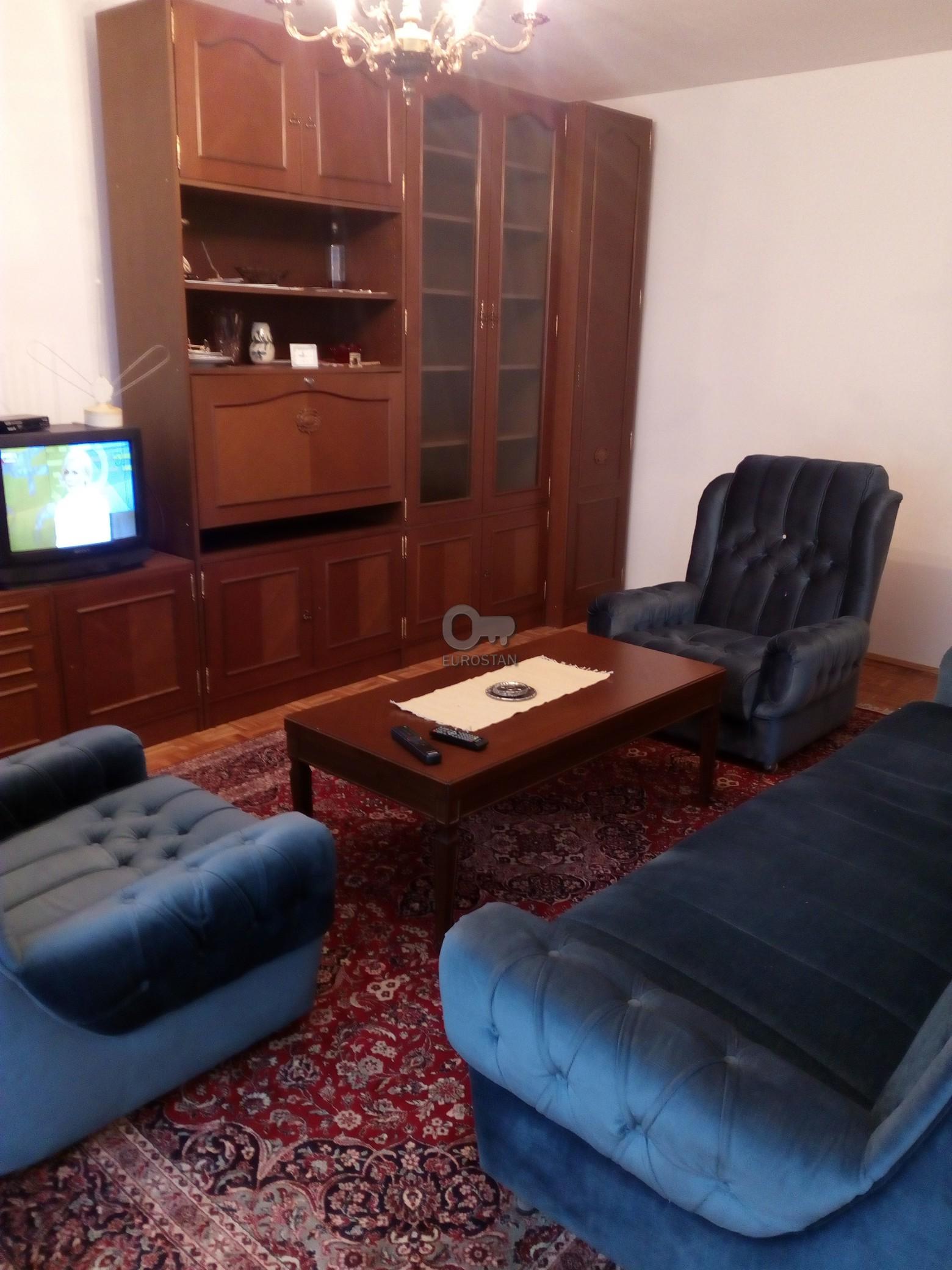 Stan BOTANIČKA BAŠTA 94900 EUR
