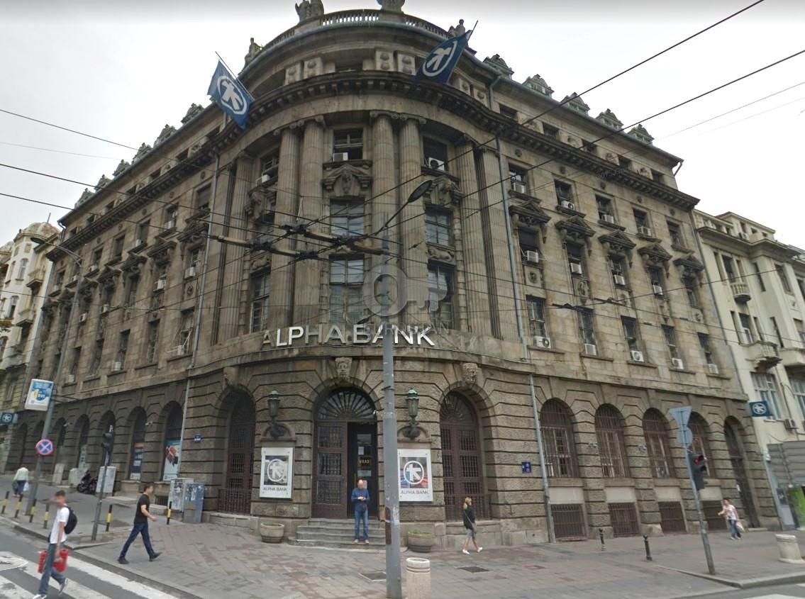 Poslovni prostor LONDON 8500000 EUR