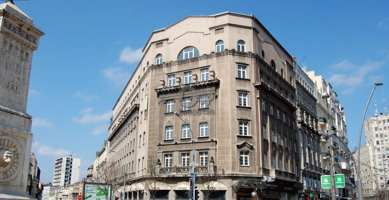 Poslovni prostor TERAZIJE 9000000 EUR