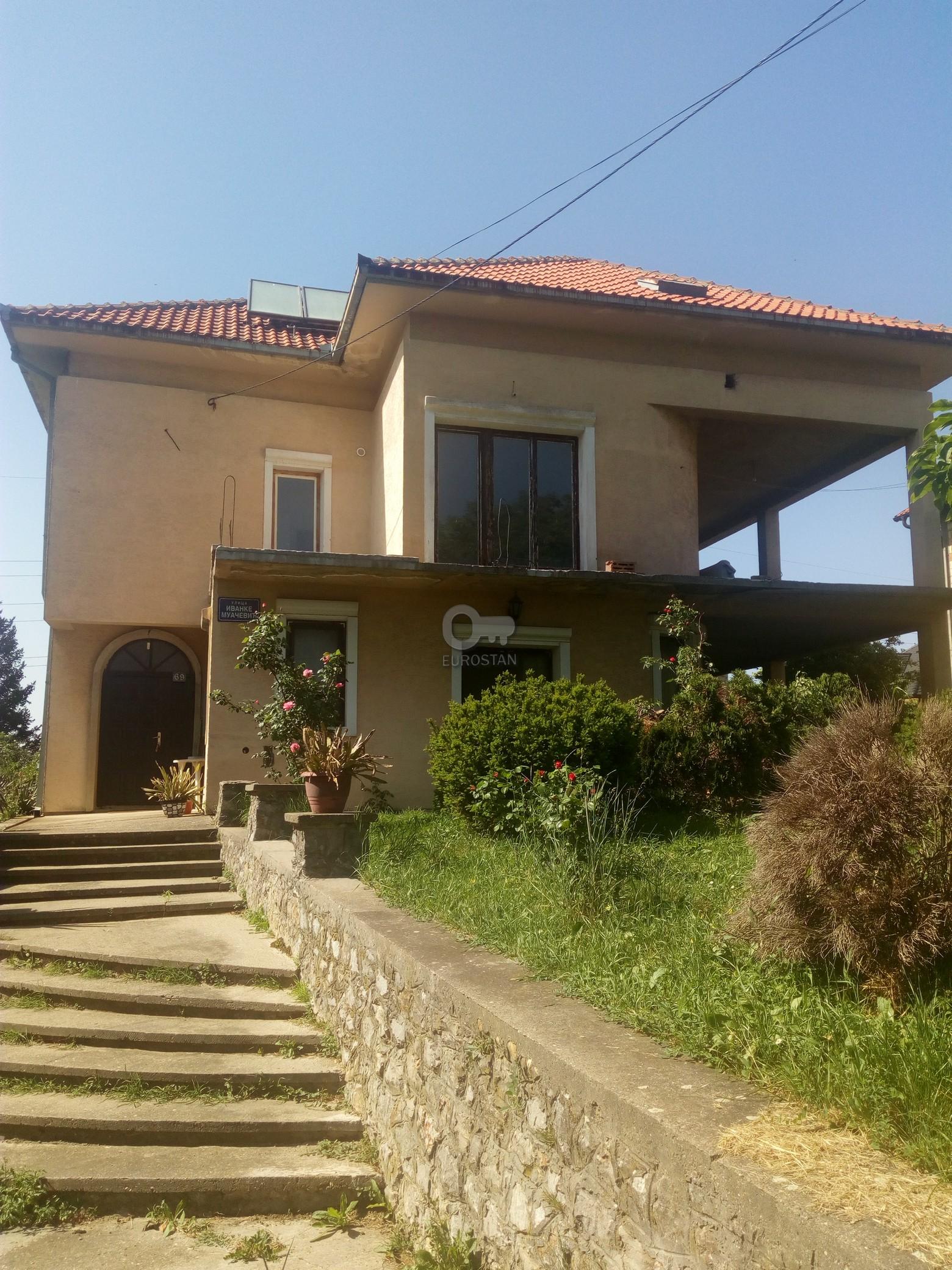Kuća JAJINCI 200000 EUR