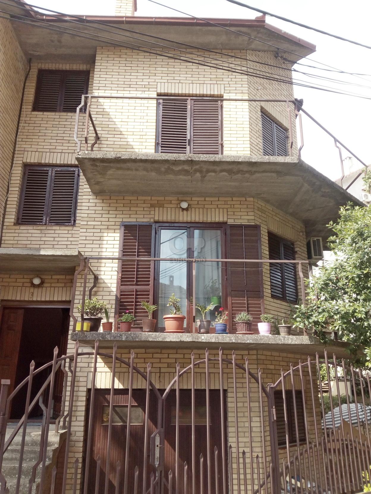 Kuća ŽARKOVO 120000 EUR