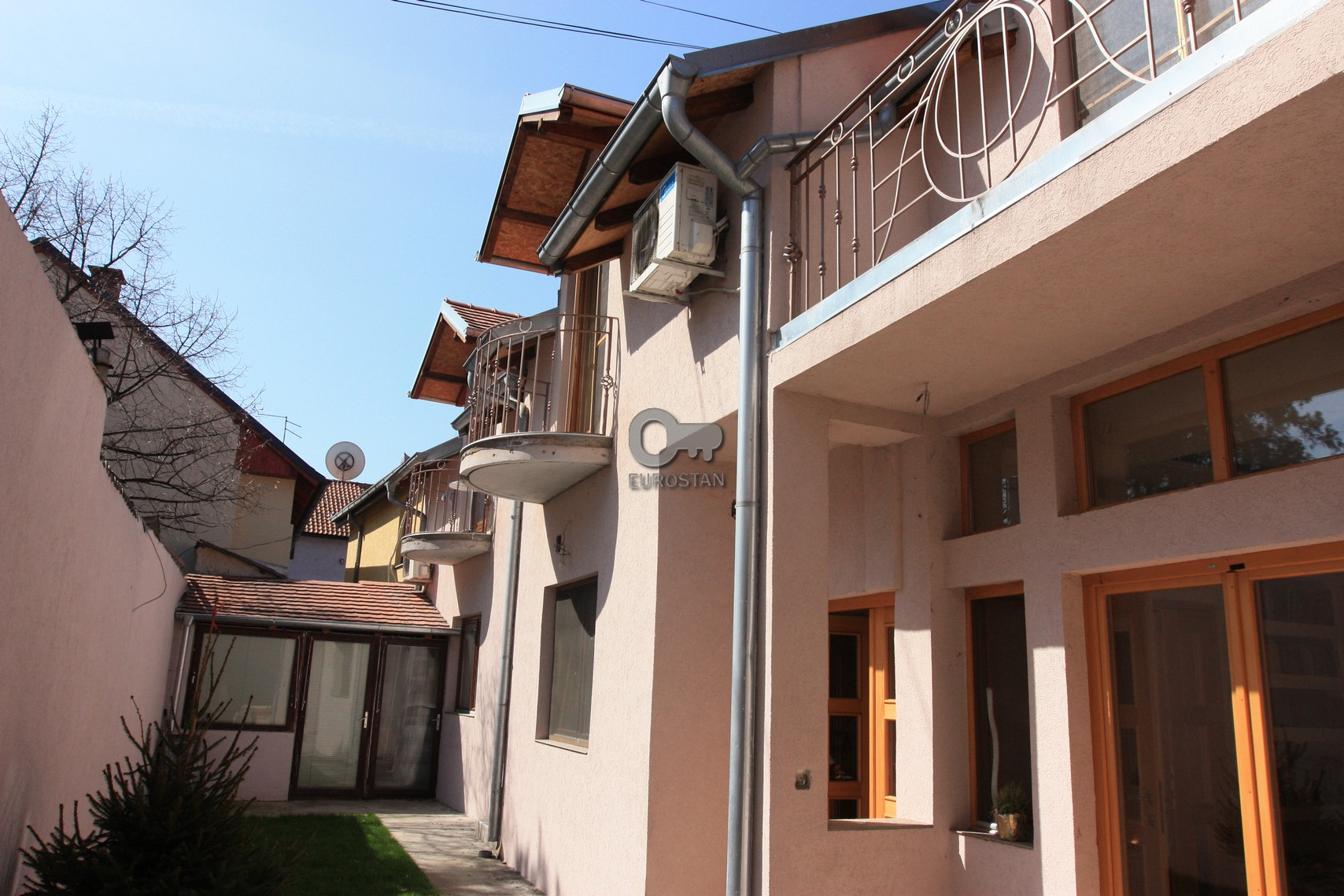 Kuća CENTAR 259000 EUR