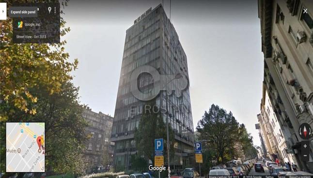 Poslovni prostor METROPOL 600000 EUR