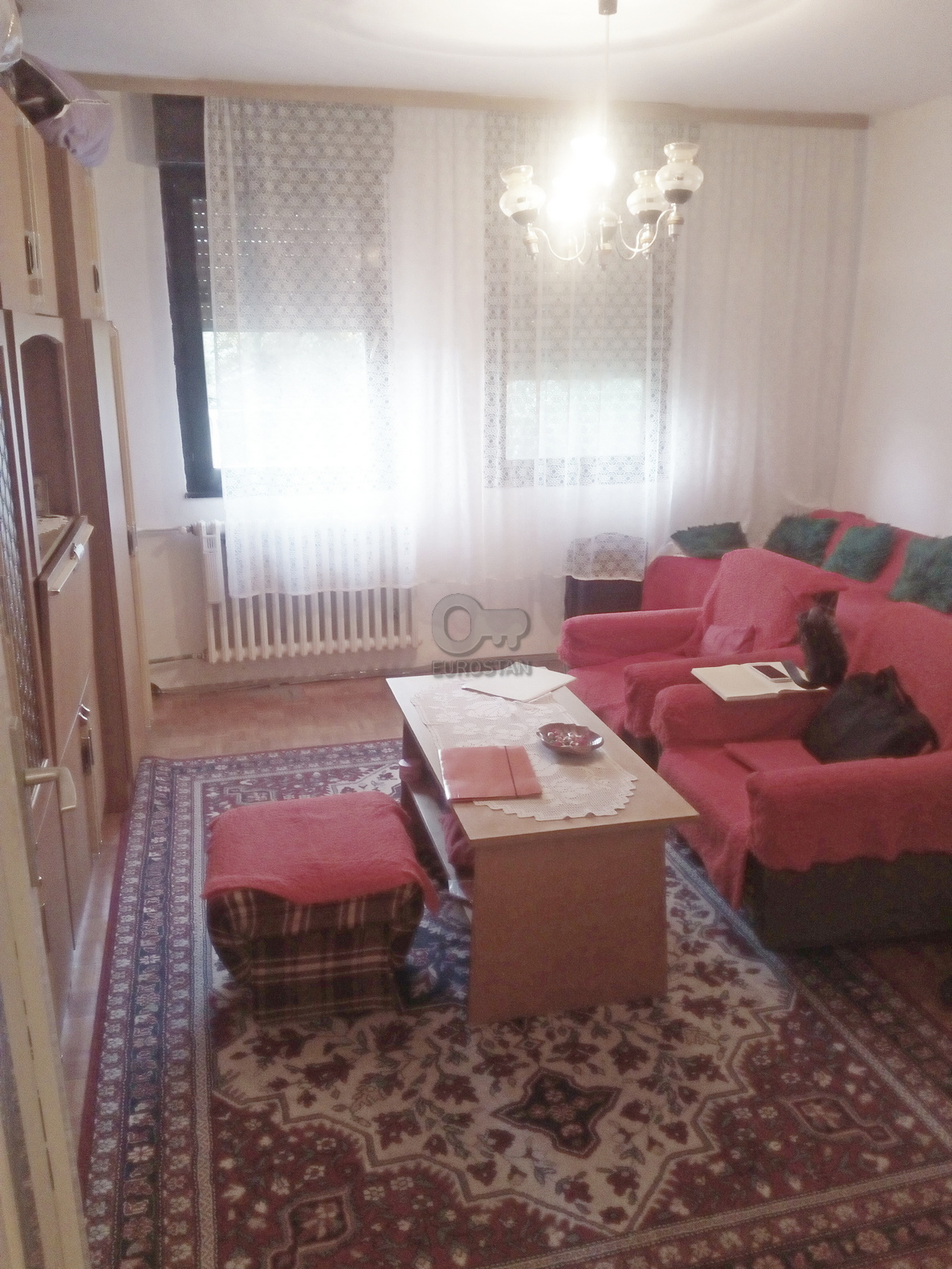 Stan , Beograd (grad) , Prodaja | Stan Barajevo Gaj 18000 Eur
