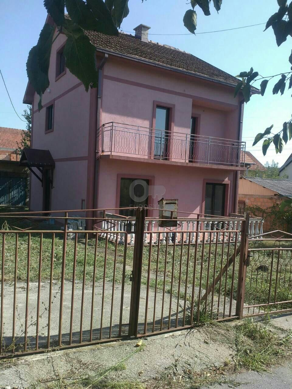 Kuća RESNIK 58000 EUR