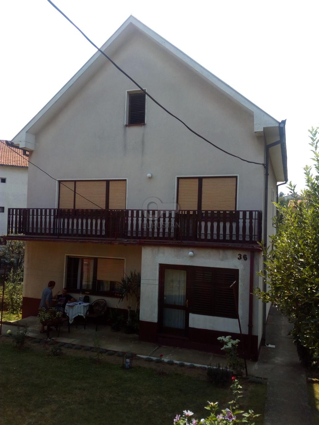 Kuća SREMČICA 99900 EUR