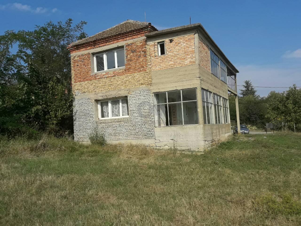 Kuća RALJA MALA IVANČA 35000 EUR