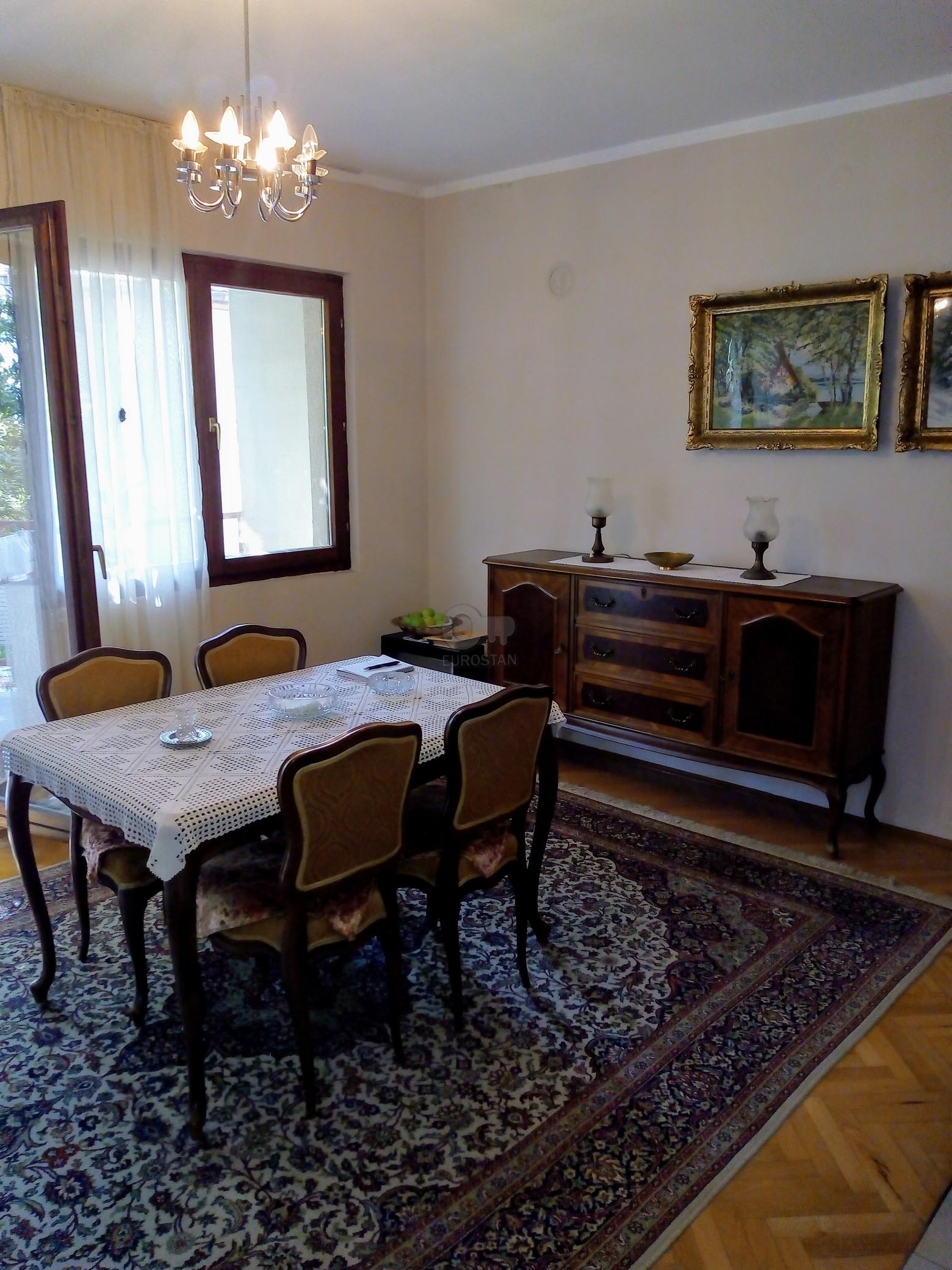 Kuća BANOVO BRDO 250000 EUR