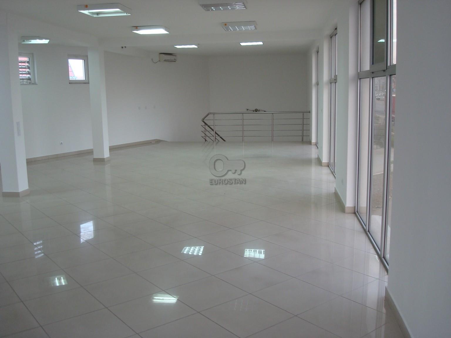 Poslovni prostor LEDINE 1300 EUR