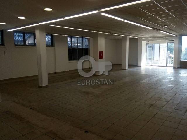 Poslovni prostor SKOJEVSKO NASELJE 4600 EUR