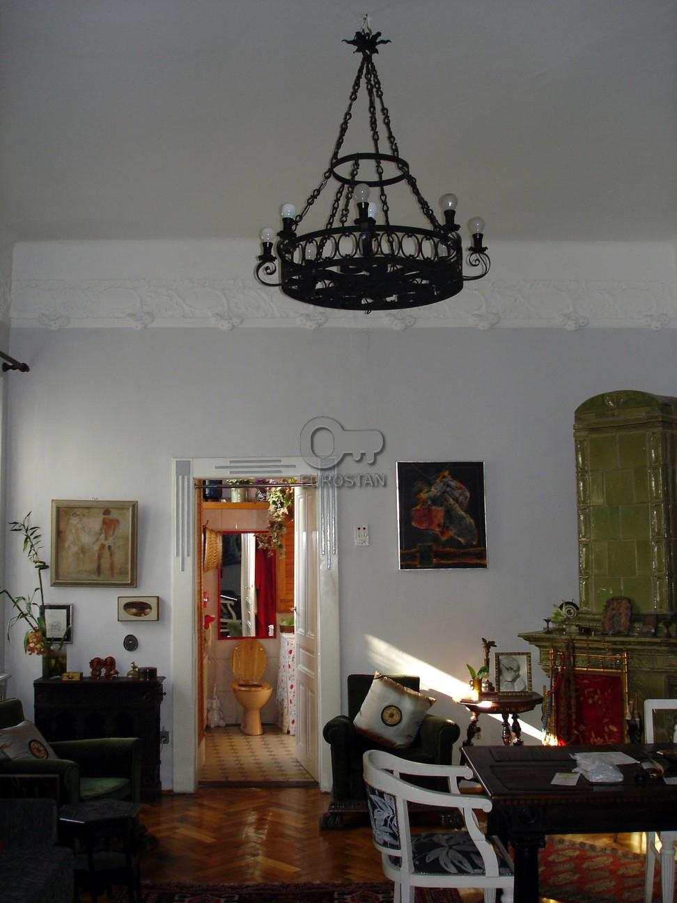 Kuća BAJLONIJEVA PIJACA 560000 EUR