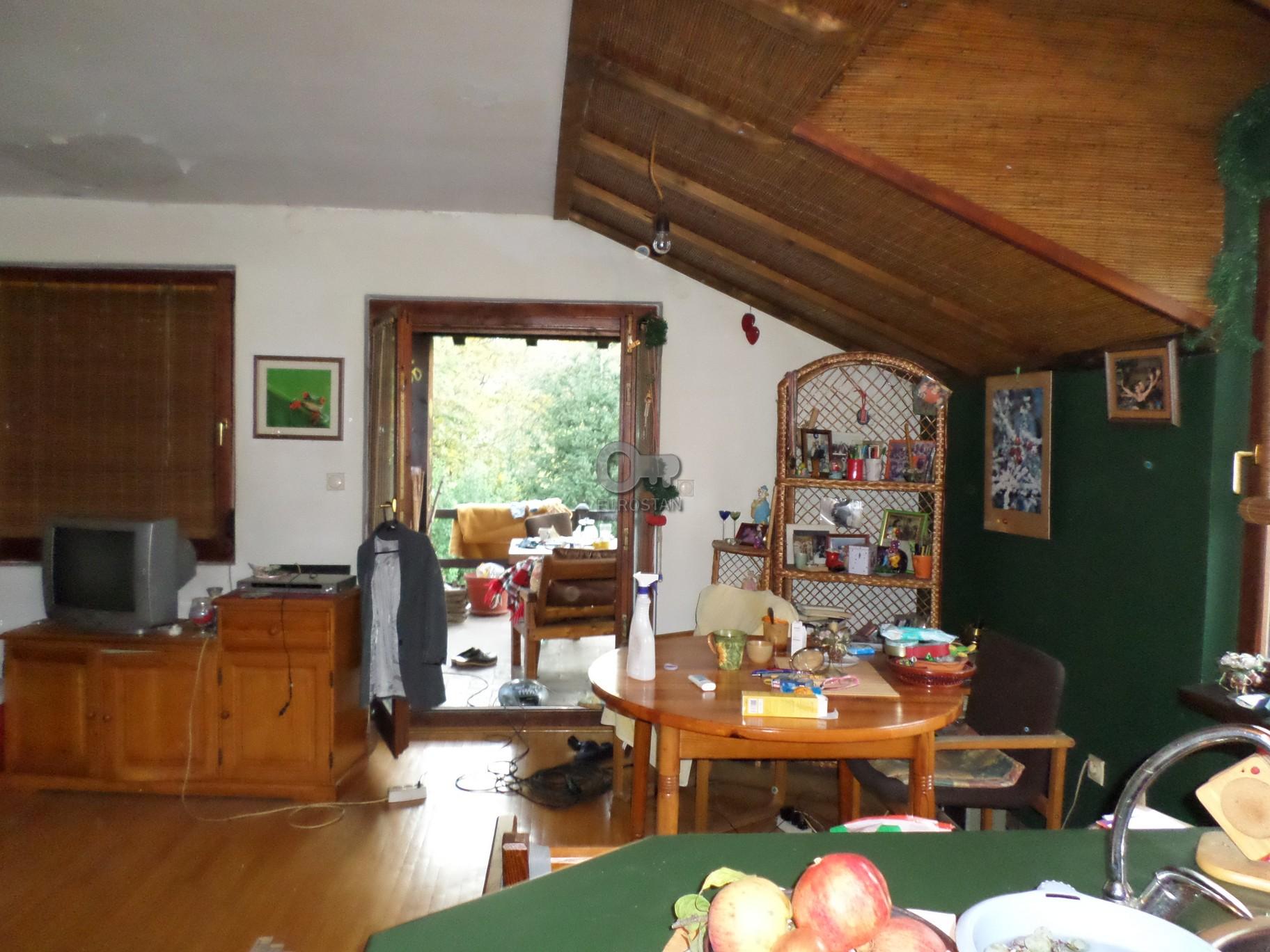 Kuća STARI KOŠUTNJAK 165000 EUR