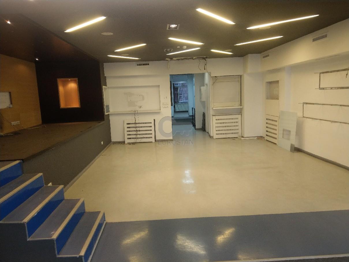 Poslovni prostor KRALJA PETRA 5500 EUR