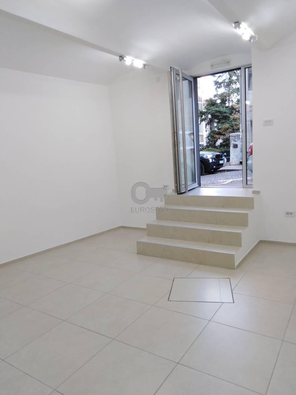 Poslovni prostor CENTAR 123000 EUR
