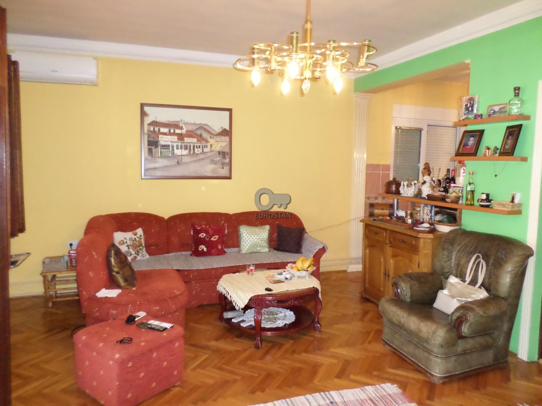 Kuća SREMČICA 120000 EUR