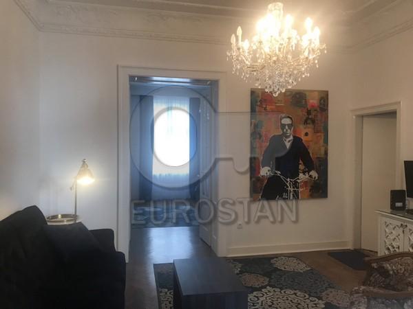 Stan , Beograd (grad) , Izdavanje | Stan Terazije 1300 Eur