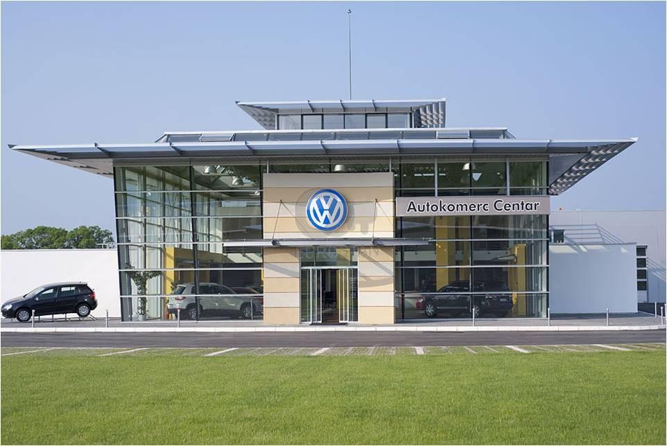 Poslovni prostor NIŠ CRVENI KRST 2100000 EUR