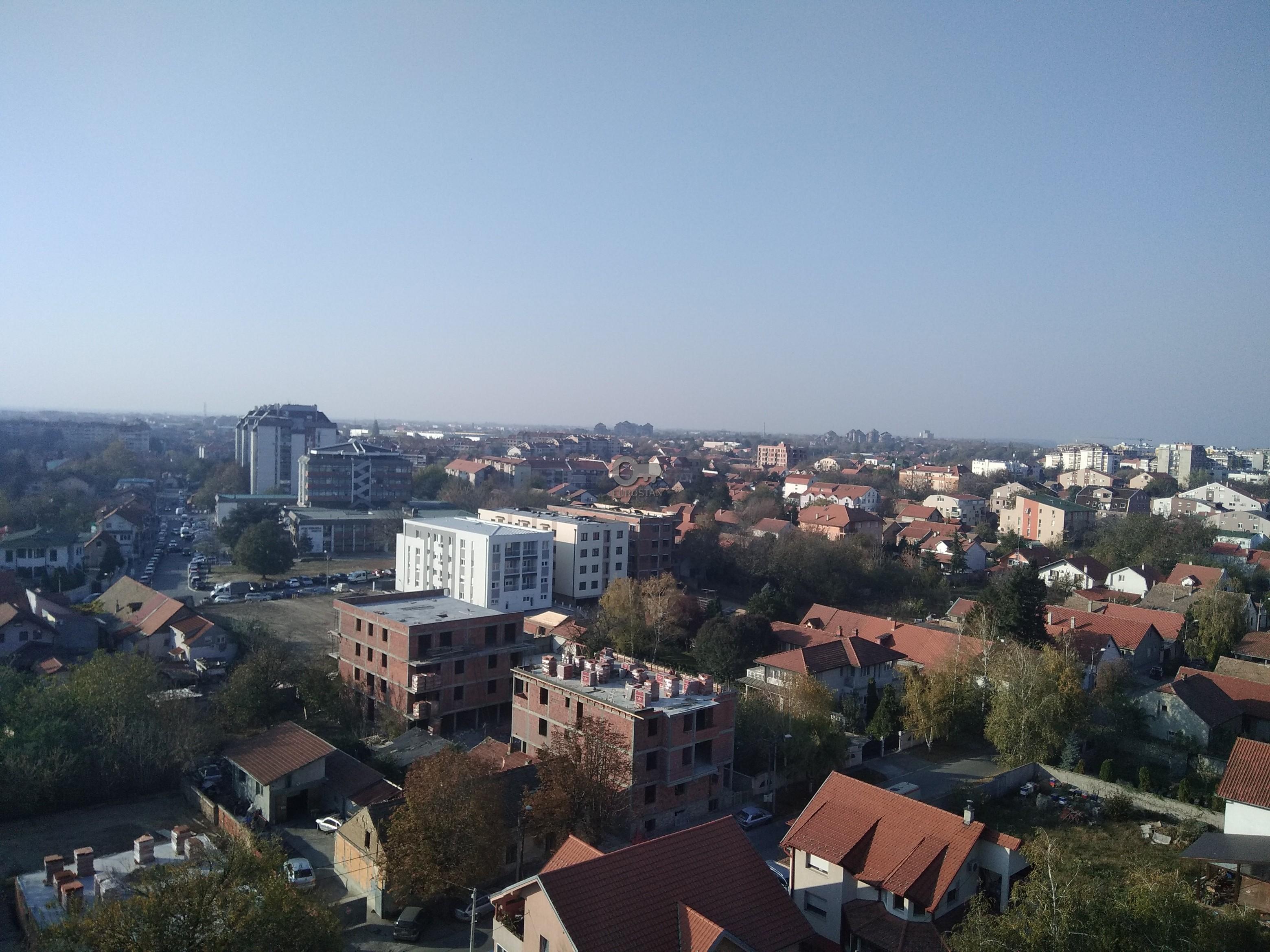 Stan , Beograd (grad) , Prodaja   Stan Save Kovačevića 62000 Eur