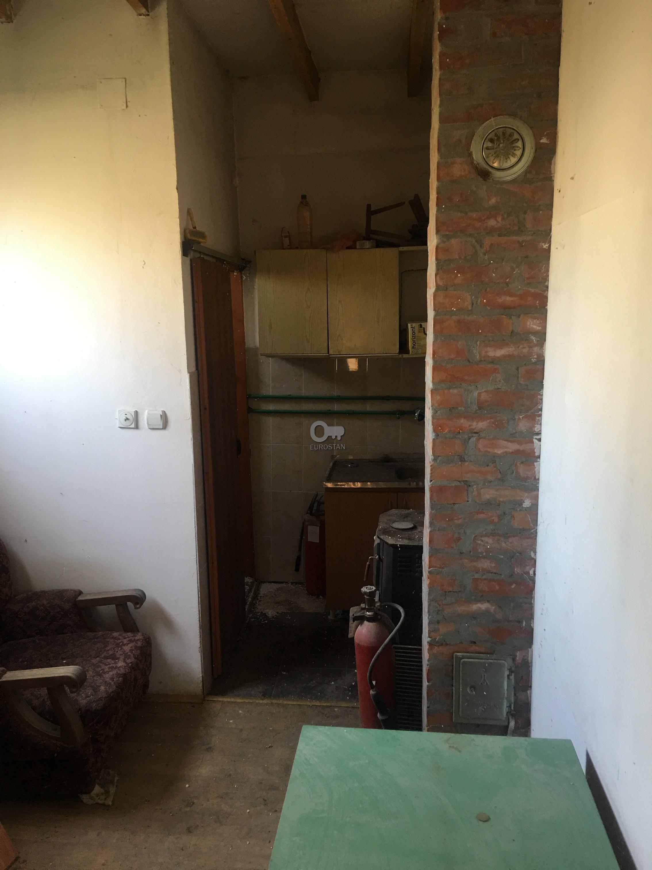 Kuća SREMČICA 200 EUR