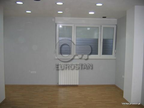 Poslovni prostor BLOK 21 500 EUR